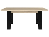table rectangle fixe maxwell