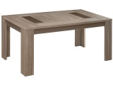 table rectangulaire atlanta