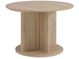 photo Table ronde extensible Fumay