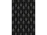 tapis arrow 160x230 cm