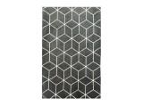 tapis hexago 160x230 cm