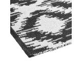 tapis ikat 120x170 cm