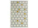 tapis izia 60x115 cm