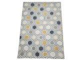 tapis izia relief 60x115 cm
