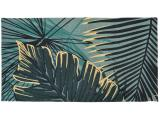 tapis palmeraie 60x110 cm