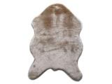 tapis peau 60 x 90 cm