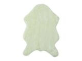 tapis peau 60x90 cm