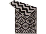 tapis recto verso 60x110 cm