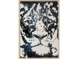 tapis simba 120x170 cm