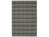 tapis tribal 120x170 cm