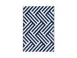 tapis zig 120x170 cm