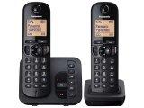 telephone duo repondeur panasonic tgc222frb