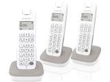 telephone fixe sans fil repondeur alcatel residentiel d185 voice trio