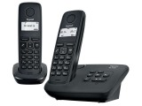telephone residentiel gigaset al 117a duo