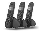 telephone residentiel logicom aura 355t trio