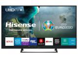 televiseur ultra hd 4k 126 cm hisense h50b7300
