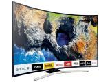 televiseur uhd incurve samsung ue49mu6205