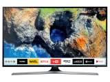 televiseur ultra hd 4k 123 cm samsung ue49mu6175