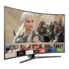 televiseur ultra hd 4k 138 cm samsung ue55mu6655