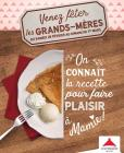 photo MENU FETE DES GRAND-MERES A 25,90€