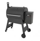 barbecue americain traeger tfb78glec pro 780 black