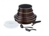 batterie de cuisine tefal ingenio l2389302