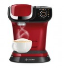 cafetiere a dosette ou capsule bosch tassimo tas6003 my way