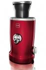 centrifugeuse novis vita juicer s1 cherry rouge