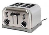 grille pain cuisinart cpt180e