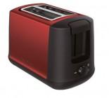 grille pain moulinex lt340e11 subito select rouge mat