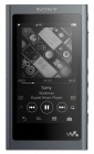 lecteur audio video mp3-mp4 sony nw-a55 black
