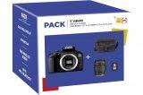 pack reflex numerique canon eos 800d accessoires