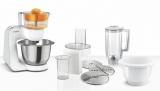 robot multifonction bosch kitchen machine mum58243