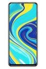 smartphone xiaomi redmi note 9s 64go bleu