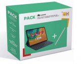 tablette huawei pack matepad pro keyboard stylet m-pencil