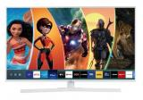 photo TV LED SAMSUNG UE43RU7415