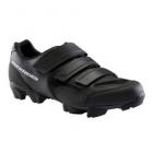 chaussures vtt xc 100 noir btwin