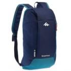 sac a dos de randonnee nh100 10 litres bleu bleu quechua