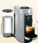 machine a dosettes nespresso magimix 11386 - vertuo