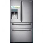 refrigerateur 3 portes samsung rf24hsesbsr