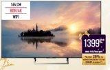 televiseur led 4k/uhd connecte sony kd65xe7096baep