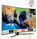 televiseur led incurve 4k/uhd connecte samsung ue55mu6645