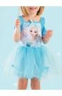 robe la reine des neiges fille 3-6a