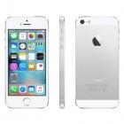 apple iphone 5 16 go silver reconditionneacute grade a