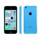 apple iphone 5c 8 go blue reconditionneacute grade a