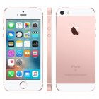 apple iphone se 16 go pink gold reconditionneacute grade a