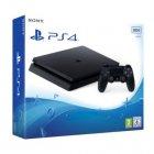 console de jeux sony ps4 slim 500go