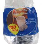 photo Dosettes de café METROPOLE Décaféiné x100