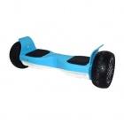 hoverboard 85quot fiat 500x bleu ciel
