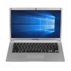 ordinateur portable 141quot schneider scl141ctp silver